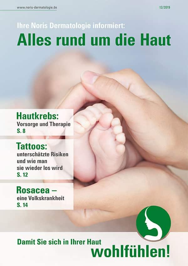 noris-dermatologie-broschüre